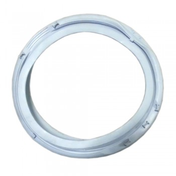 Манжета люка стиральной машины Ariston, Indesit диаметр 30 см 118008, C00118008