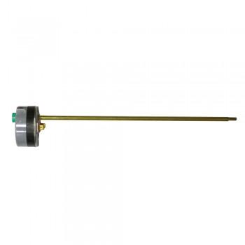 Термостат стержневой RST 20A, TW, 70°С/термозащита на 83°С,  275мм, 250V