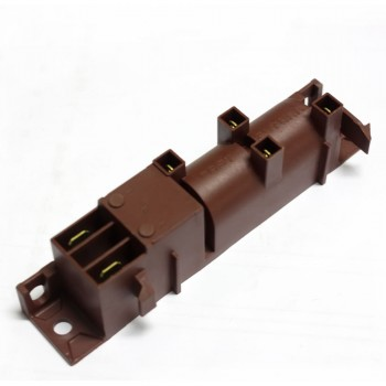 Блок розжига на 4-свечи Ariston, Ardo, Indesit, Gorenje, Hansa 039640