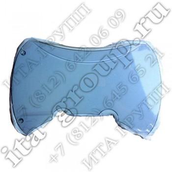 Нижняя декоративная крышка бойлера Аристон 65150822
