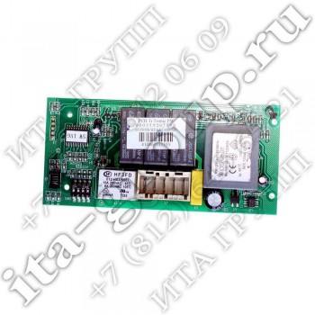 Электронная плата POWER 65150872 для водонагревателя Аристон