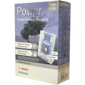 Пылесборники для пылесосов Bosch, Siemens 576863 v1025