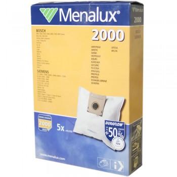 Пылесборники к пылесосам Menalux 2000 v1038