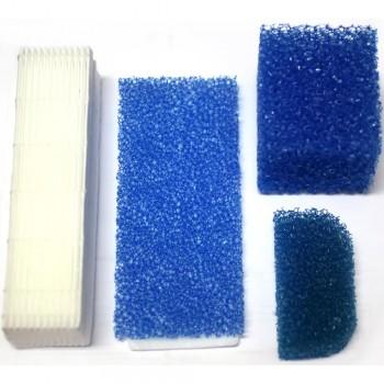 Комплект фильтров к пылесосам Thomas Twin v1078