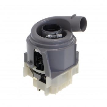 Помпа (насос) рециркуляционный с ТЭНом для посудомоечной машины, 12014980