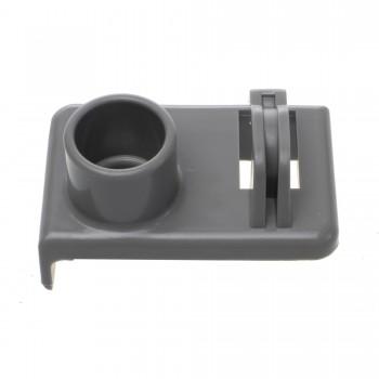 Угловая ручка для защиты углов задней стенки (правая) для LG GA-B439YMCZ, GA-B489TGRF, GA-B489TGRM