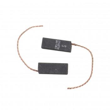Щётки провод с угла 5x12.5x32 мм для стиральной машины Bosch C003