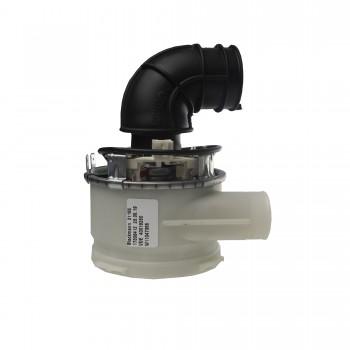 Нагревательный элемент 1,65 Вт для посудомоечных машин Ariston, Indesit С00520796