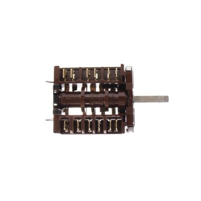 Переключатель конфорки для электроплиты 6 позиций COK307UN