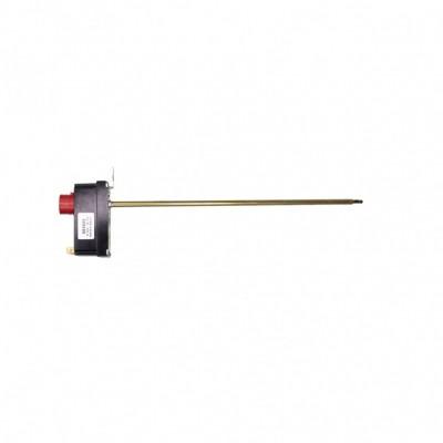 Термостат стержневой TAS TF 16А, TW, 65°С/термозащита на 75°С, 265мм, трехфазный, с ручкой, 230V, 691025