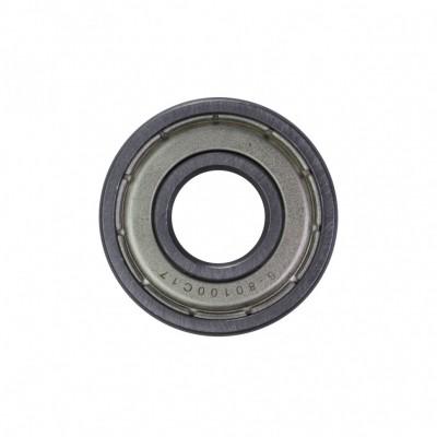 Подшипник 6000-ZZ, 10х26x8мм (6-80100С17) , П600