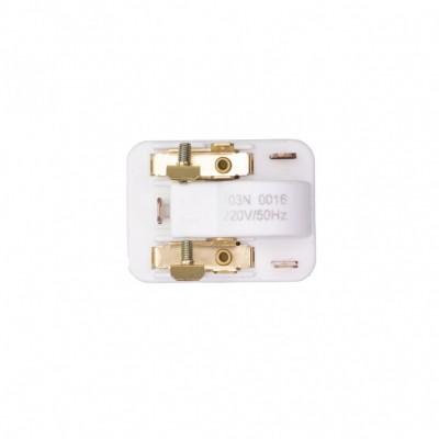 Реле пусковое, 4 контакта, 103N0016, 220V, X2016