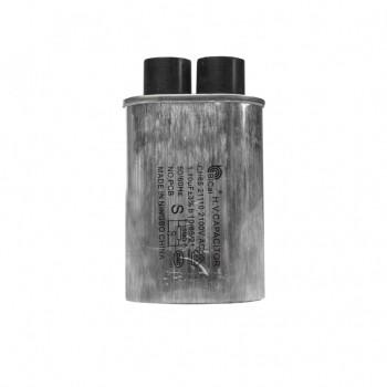 Конденсатор СВЧ печи CH85 1,1±3%мкФ, высоковольтный, 2100V (CH8521110), x85110