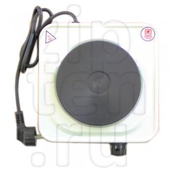 Электрическая плитка ITA 1 конфорка 1,0 кВт блин 0003