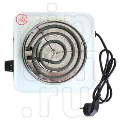Электроплитка ITA 1 конфорка 1,0 кВт спираль 0009