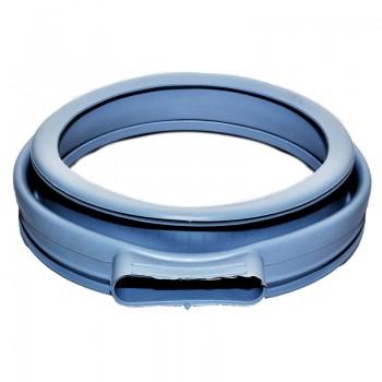 Резина люка для стиральных машин Indesit, Ariston с отводом для сушки С00035772