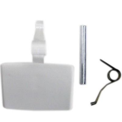 Ручка люка для стиральных машин BOSCH 069637 (DHL000BY)