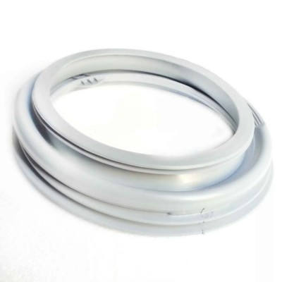 Манжета люка для стиральной машины Ariston, Indesit 7005130, 094093, 074133 (GSK006ID)