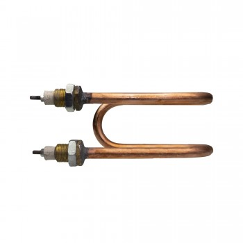 ТЭН медный для дистиллятора 2,0 кВт 130 мм, 10.220