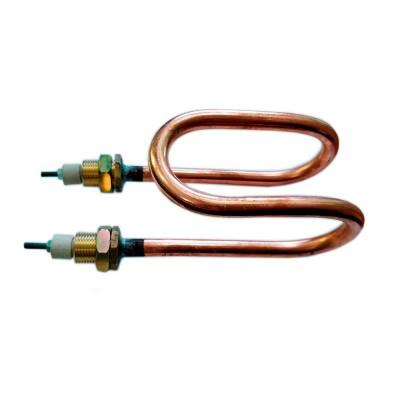 ТЭН для дистиллятора 2,0 кВт 140 мм медный 10.220
