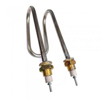 ТЭН для дистиллятора 2,5 кВт 160 мм нержавейка 10.235
