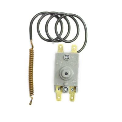 Термостат защитный SPC 20А, 105°С, 620мм, капиллярный, 250V