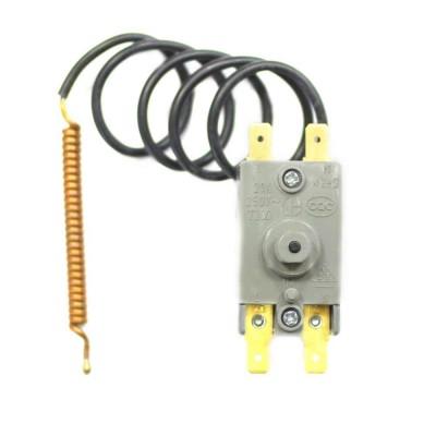 Термостат защитный SPC 20А, 95°С, 400мм, капиллярный, 250V