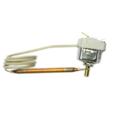 Термостат регулируемый TBR 15А/20A, TW, 70°С, 700мм, капиллярный, h 10мм, 250V/400V (18141801)