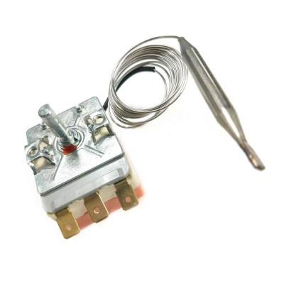 Термореле для духовки 0-300 градусов 100363