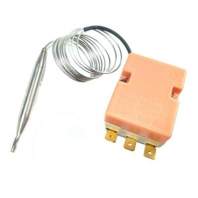 Термостат для электроплиты от 60 до 200 градусов 100365