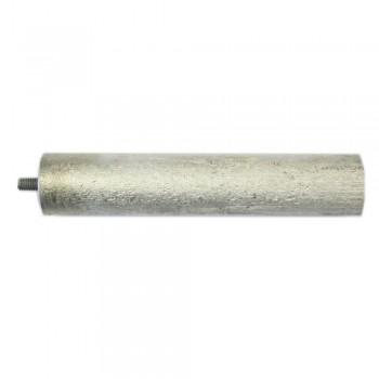 Магниевый анод 110 мм D21,3+10 мм M5 100411