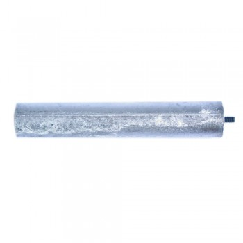 Магниевый анод 145 мм D25+10 мм M5 100421
