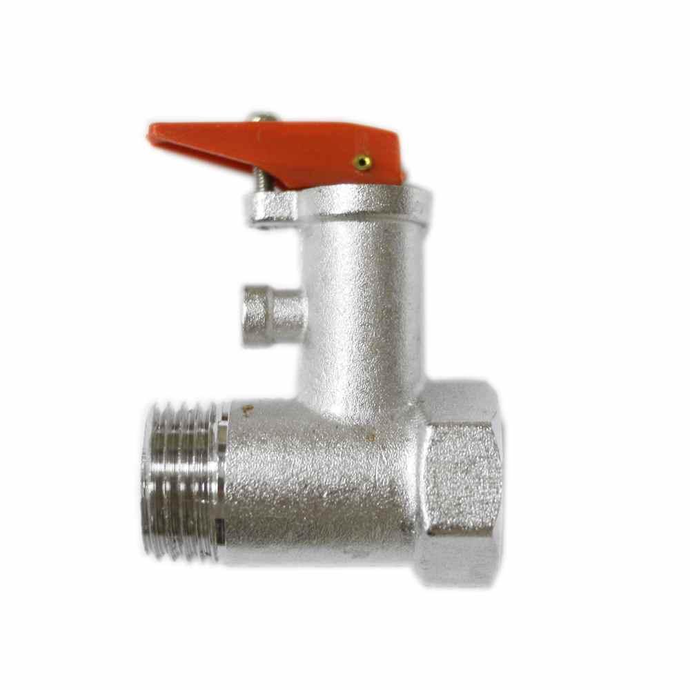 предохранительный клапан для котла 6 бар