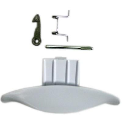 Ручка люка для стиральных машин Indesit, Ariston 116580 (DHL003AR)