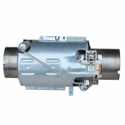 ТЭН 2040 Вт для посудомоечной машины Whirlpool 12610