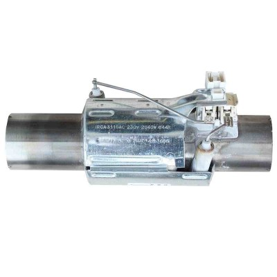 ТЭН для посудомоечной машины Ariston, Indesit, Scholtes 2040 Вт 12684 IRCA 3116AC (HTR150ID)