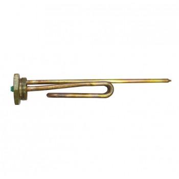 ТЭН тип RCT TW PA 1,2 кВт M6 к водонагревателям Аристон, Реал, Isea 181249