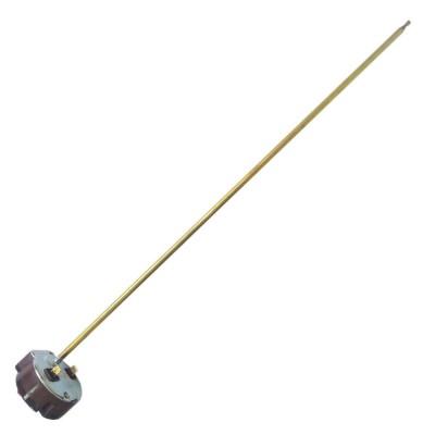 Термостат стержневой RTS 20A, TW, 70°С/термозащита на 90°С,  450мм, 250V