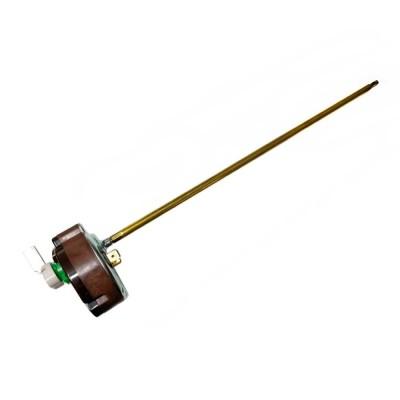 Термостат стержневой RTS3 16A, TW, 67°С/термозащита на 72°С, 275мм, с ручкой, 250V