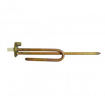 ТЭН тип RCF TW3 PA 2,0 кВт M6 короткий Термекс 184271