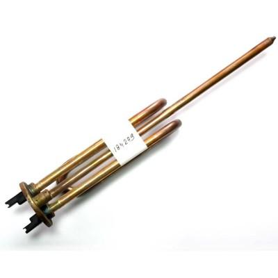ТЭН тип RCF TW3 PA 1,2 кВт M6 под анод 184279