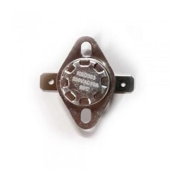 Термостат биметаллический защитного типа KSD303 90°С