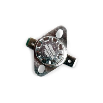 Термостат KSD303 16A, 160°С, биметаллический, самовозвратный