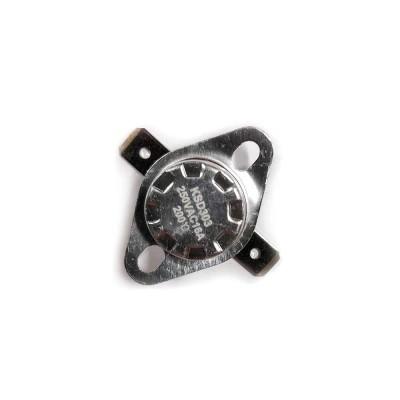 Термостат KSD303 16A, 200°С, биметаллический, самовозвратный