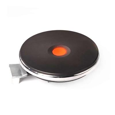 ЭКЧЭ 2000W, D220мм, 3 греющих элемента, 4 контакта, 5 режимов нагрева