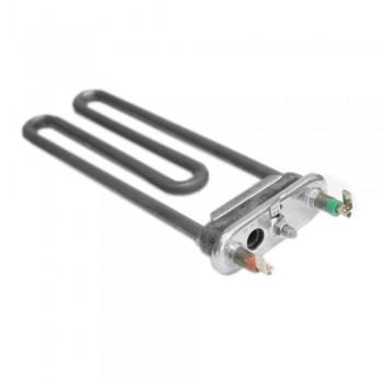 ТЭН 1800W, TW, L190мм, R15, M135, K2, прямой, отверстие под датчик, 230V (HTR004AR)