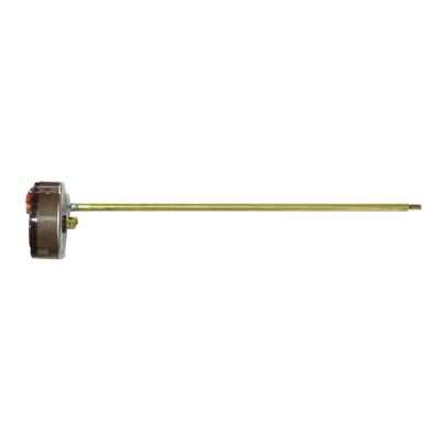 Термостат стержневой RTS3 16A, TW, 70°С/термозащита на 83°С, 275мм, 250V (WTH412UN)