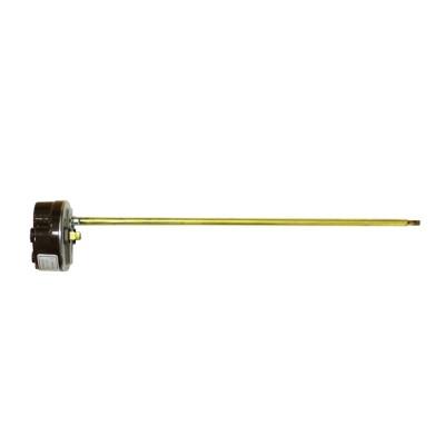 Термостат стержневой RTM 15A, TW, 25-70°С, 275мм, 250V (3412105, WTH403UN)