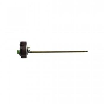 Термостат стержневой RST, 16A, TW, 20-75°С/термозащита на 94°С, L220мм, укороченный, 250V, (3412164)