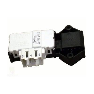 Блокировка люка, под винт, MetalFlex, 446ZV (INT000SA)
